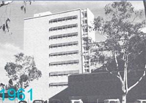 The BRI Story 1961