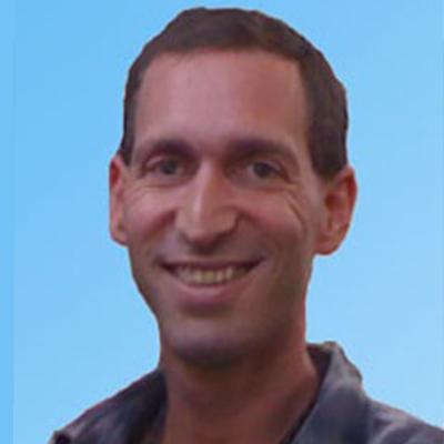 Aaron Blaisdell, Ph.D.