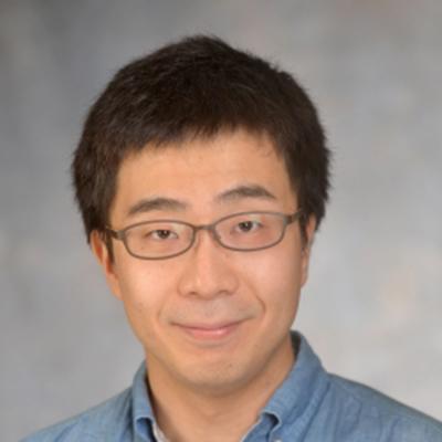 Akihiro Nishi, Ph.D.