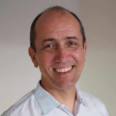 Alcino Silva, Ph.D.