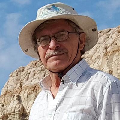 Anatol Bragin, Ph.D.