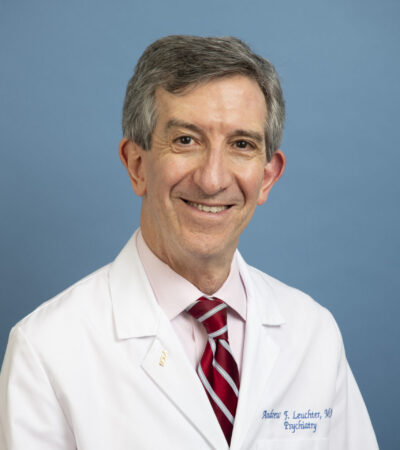 Andrew Leuchter, M.D.
