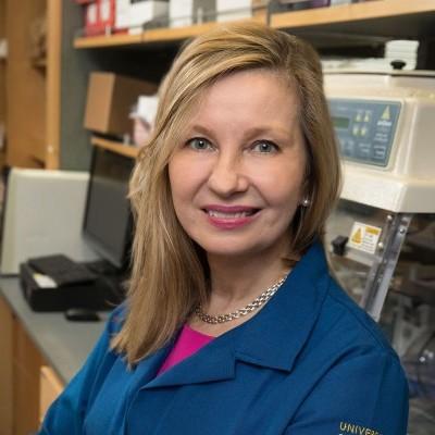 Anne Andrews, Ph.D.