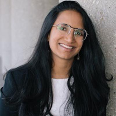Aparna Bhaduri, Ph.D.