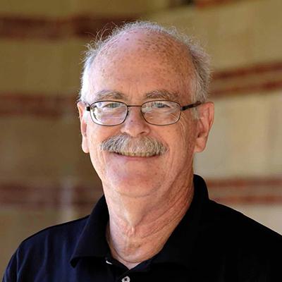 Arthur Arnold, Ph.D.
