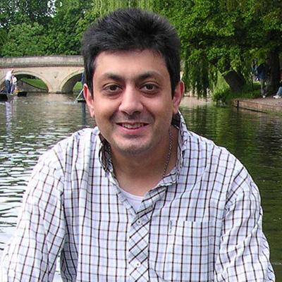 Baljit S. Khakh, Ph.D.