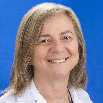 Catia Sternini, M.D.