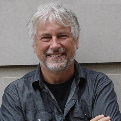 Christopher J. Evans, Ph.D.