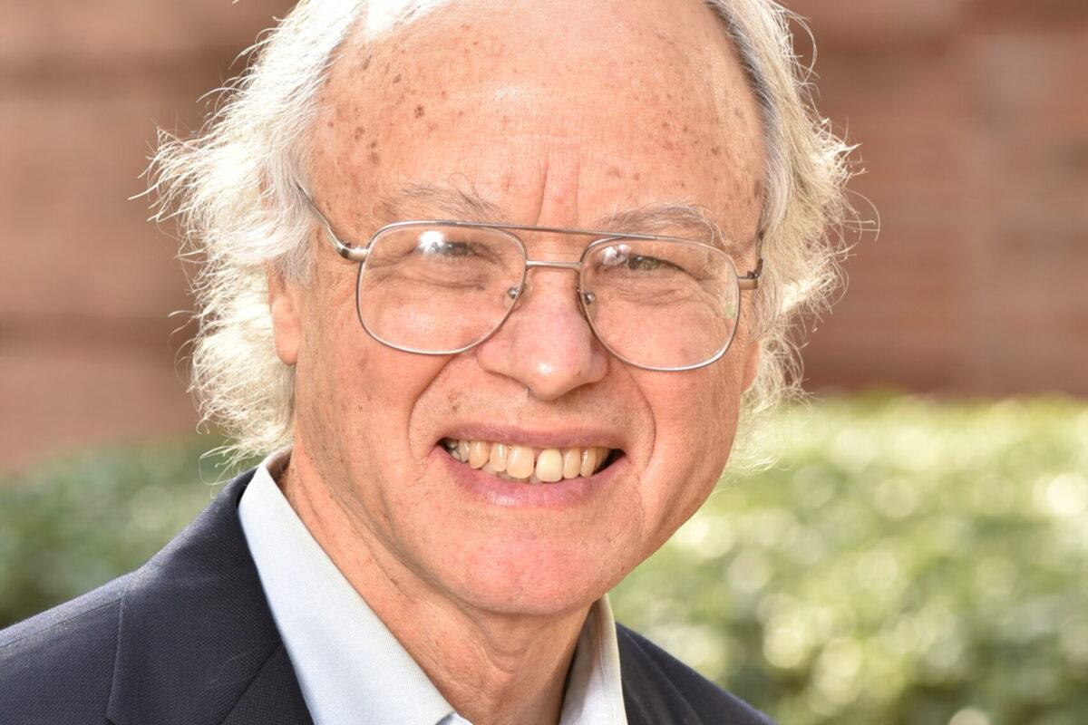 Gordon Fain