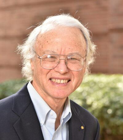 Gordon Fain, Ph.D.
