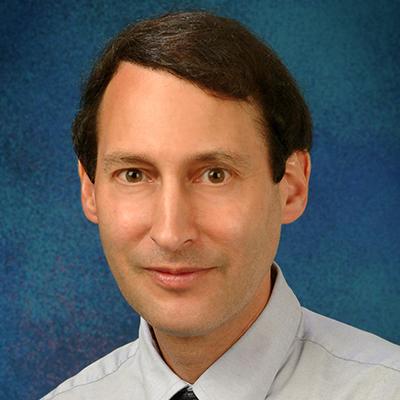 Daniel Silverman, M.D., Ph.D.