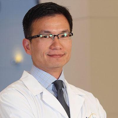 Daniel Lu, M.D., Ph.D.