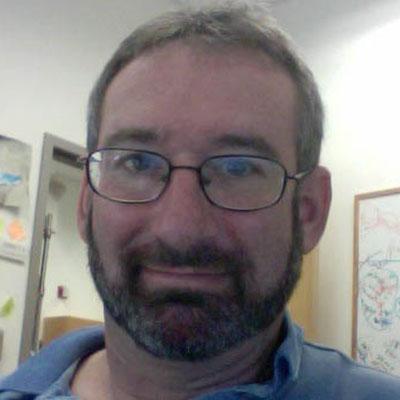 David Krantz, M.D., Ph.D.