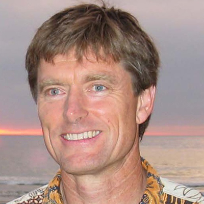 David Williams, Ph.D.