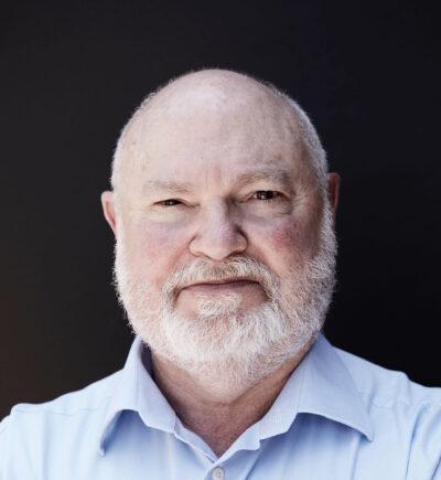 David Glanzman, Ph.D.