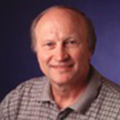 Dean Bok, Ph.D.