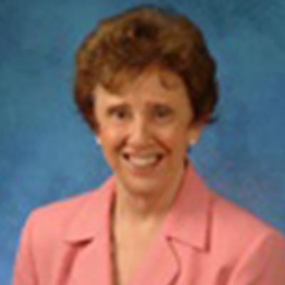 Debora B. Farber, Ph.D., D.Ph.h.c.