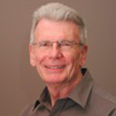 Dennis McGinty, Ph.D.