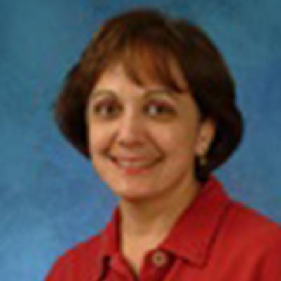 Diane M. Papazian, Ph.D.