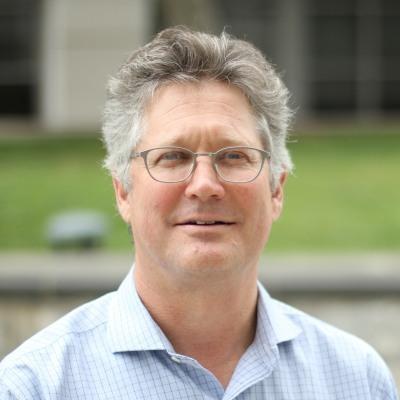 Douglas Black, Ph.D.