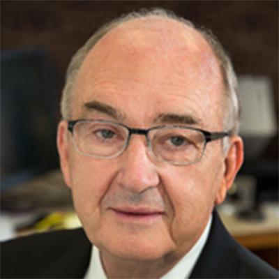 Ernest M. Wright, D.Sc.