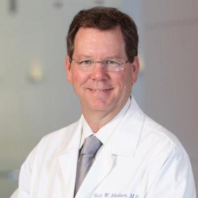 Gary Mathern, M.D.
