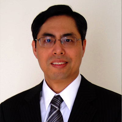Guoping Fan, Ph.D.