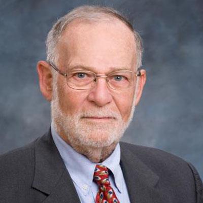 H. Ronald Kaback, M.D.