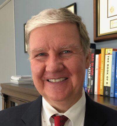 Ian Cook, M.D.