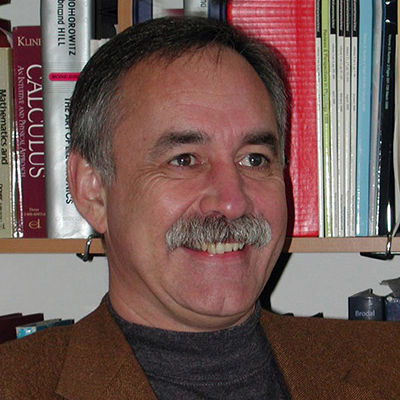 Istvan Mody, Ph.D.