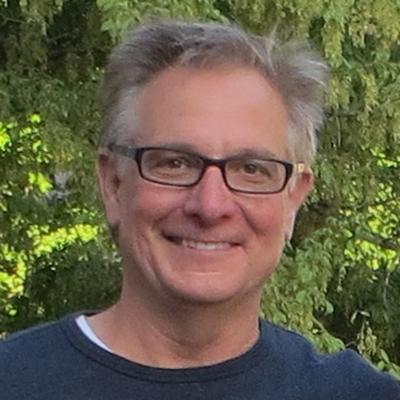 James Tidball, Ph.D.