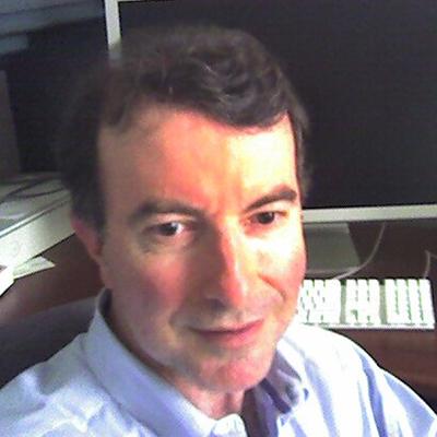 Javier Quintana, M.D., Ph.D.