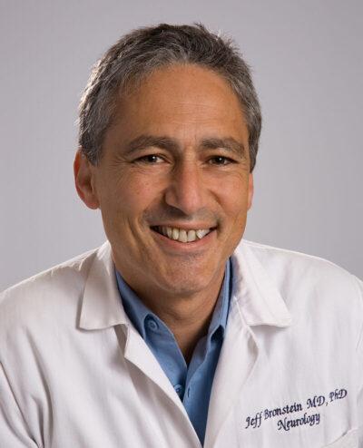 Jeff Bronstein, M.D., Ph.D.