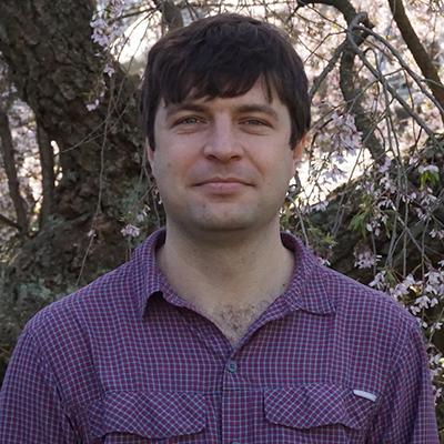 Jeffrey Donlea, Ph.D.