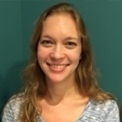 Jennifer Silvers, Ph.D.