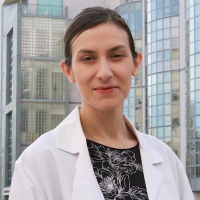 Jessica Rexach, M.D., Ph.D.
