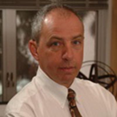 John C. Mazziotta, M.D., Ph.D.