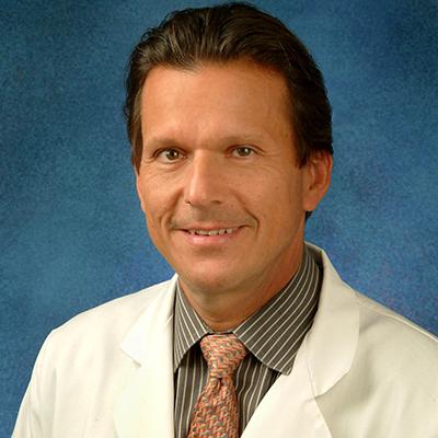 Joseph Caprioli, M.D.