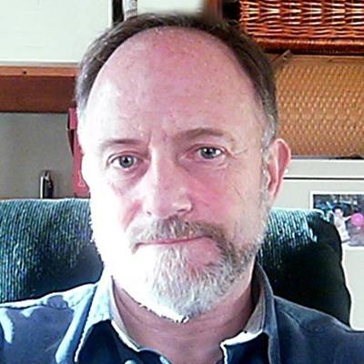 Juan Carlos G. Marvizón, Ph.D.