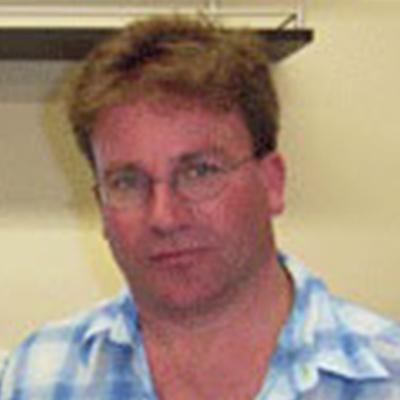 Julian Whitelegge, Ph.D.