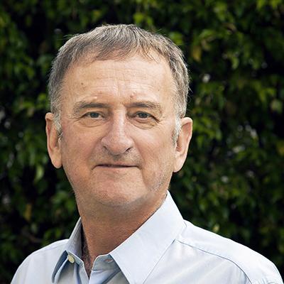 Keith Holyoak, Ph.D.