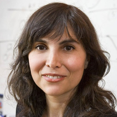 Ladan Shams, Ph.D.