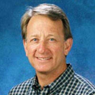 Larry Hoffman, Ph.D.