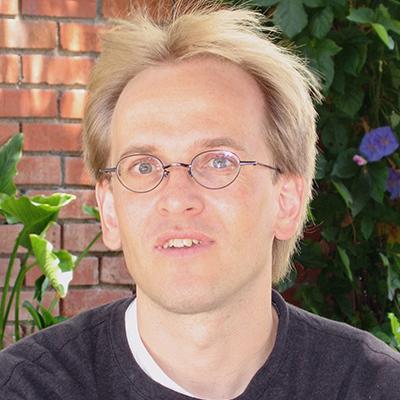 Lars Dreier, Ph.D.