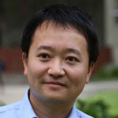 Lin Jiang, Ph.D.