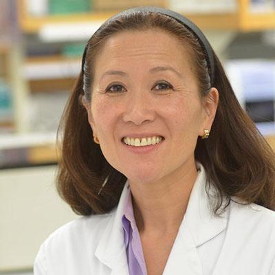 Linda M. Liau, M.D., Ph.D.