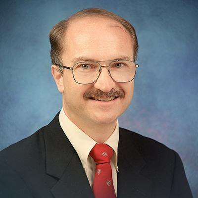 Marc Nuwer, M.D., Ph.D.