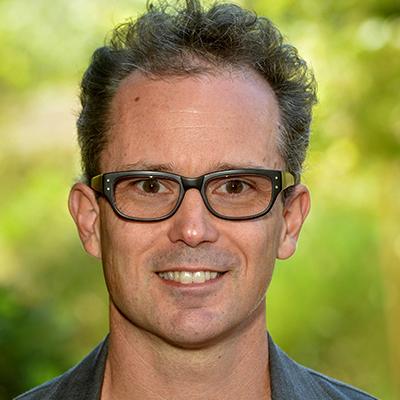 Mark Frye, Ph.D.