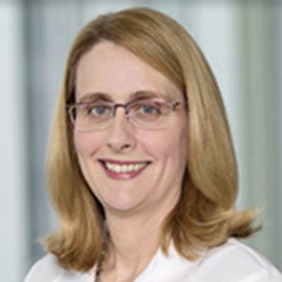 Martina Wiedau-Pazos, M.D.