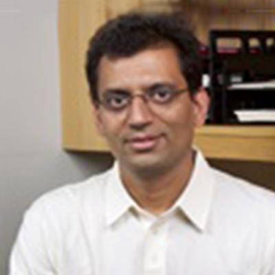 Mayank Mehta, Ph.D.